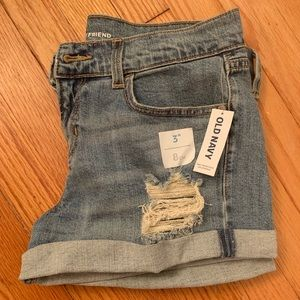 NWT Old Navy Shorts